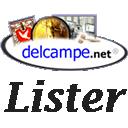 Delcampe Lister
