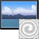 Image To ASCII Image Converter Software