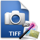 TIFF To JPG Converter Software