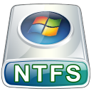 001Micron NTFS Recovery (Demo) Application