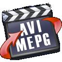 PeonySoft Video to AVI MPEG Converter