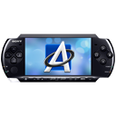 ALLConverter to PSP