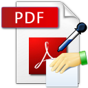 PDF Extract Document Properties Software