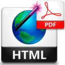 HTML To PDF Converter Software