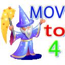 MediaSanta MOV to AVI VCD SVCD DVD Converter