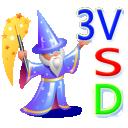 MediaSanta 3GP VCD SVCD DVD Converter