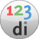 123di