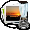 Blend Two Images Together Software
