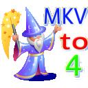 MediaSanta MKV to AVI VCD SVCD DVD Converter