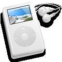 Virtual iPod