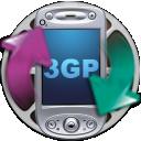 DawnArk 3GP Video Converter