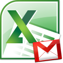 Excel Import Multiple Gmail Emails Software