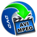 iOrgSoft DVD to AVI MPEG Converter