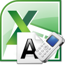 Excel Convert Letters to Phone Numbers Software