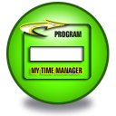 My Time Manager