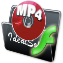 Idealoy FLV to MP4 Converter