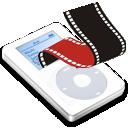 WinX Free 3GP to iPod Converter