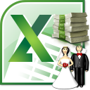 Excel Wedding Budget Template Software