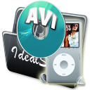 Idealoy AVI to iPod Converter