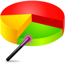 Pie Chart Graph Generator Software