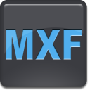 Calibrated{Q} MXF Import Options