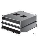 SharePort Utility
