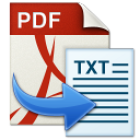 AnyBizSoft PDF to Text