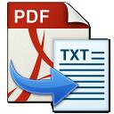 AnyBizSoft PDF to Text