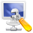 Win7 Shared Folder Icon