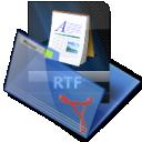 AZ RTF to PDF Converter