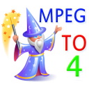 MediaSanta MPEG to 3GP AVI MP4 DVD Converter
