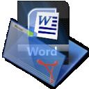 AZ Word to PDF Converter