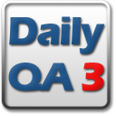 Daily QA 3