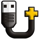 MD 86097 W-LAN USB Remote Hub