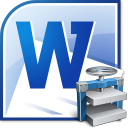 MS Word File Size Reduce Software
