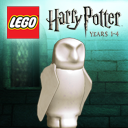 LEGO Harry Potter Desktop Widget