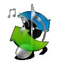 DawnArk Audio Converter