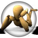 Poser Figure Artist