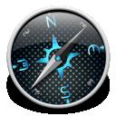 Firefox Mac style