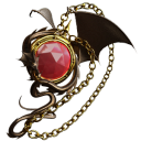 Gemstone Dragon