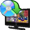 ZC DVD to HDTV Converter
