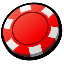 Poker Splash Blocker