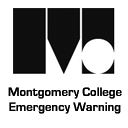 Montgomery College Emergency Warning Rockville