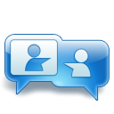 Flashcoms Site Messenger