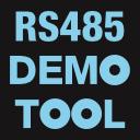 SOMFY RS485 Demo Tool