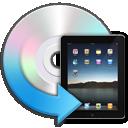 Daniusoft DVD to iPad Converter