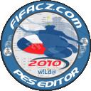 PES 2010 Editor