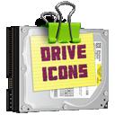 DriveIcons