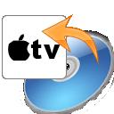 Moyea DVD to Apple TV Converter
