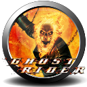 Ghost Rider Windows Theme